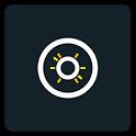 Trips Simple Flashlight icon