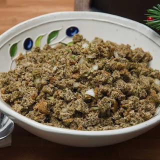 Low Carb Protein Stuffing Recipe