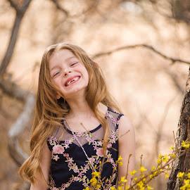 My Two Front Teeth! by Kellie Jones - Babies & Children Children Candids
