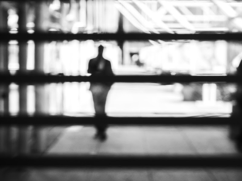 Sta arrivando ... di Matteo Masini