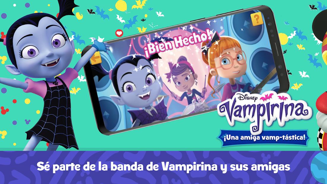 Disney Junior Play screenshot 2
