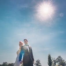 Hochzeitsfotograf Sebastian Weindel (weindel). Foto vom 02.09.2015