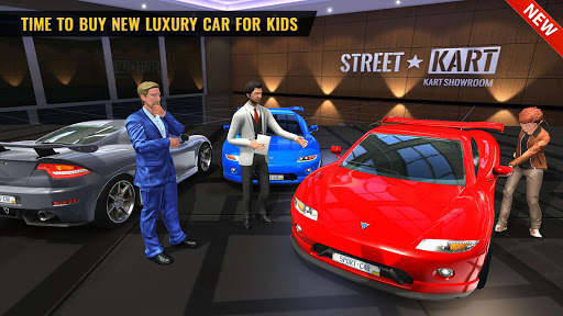 Billionaire Dad Luxury Life Real Family Games 1.0.1 screenshots 4