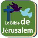 La Bible de Jérusalem icon