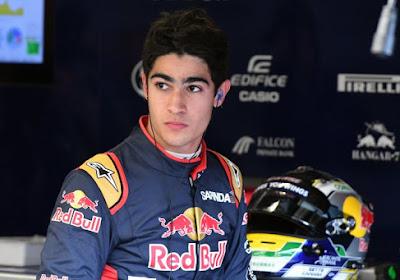 Un jeune Brésilien chez McLaren