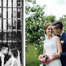Wedding photographer Aleksandra Koks (alexandracox). Photo of 23.07.2016