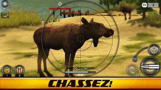 Wild Hunt: 3D Sport Hunting Games. Jeu de chasse.  captures d'écran 1