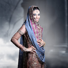 Wedding photographer Usman Jamshed (usmanjamshed). Photo of 27.08.2015
