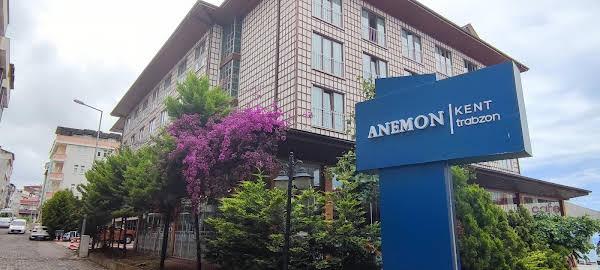 Anemon Trabzon Otel