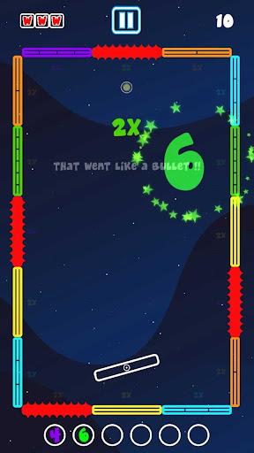 Space Cricket 2d screenshot 2