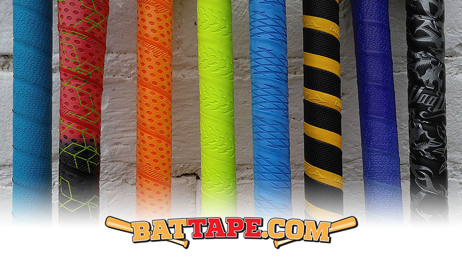 Bat Tape Softball Grip Tape Store