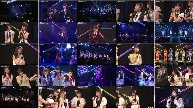 190417 (1080p) HKT48 チームKIV「制服の芽」公演 熊沢世莉奈 生誕祭 DMM HD