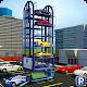 Smart Car Parking Crane Driver 3D Sim: Multi Level (game)