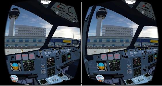 VR Flight Simulator 이미지[1]