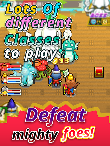 Quest Town Saga screenshot 14