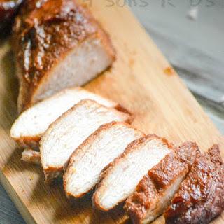Smoked Chicken Breast Recipes.