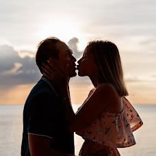Wedding photographer Lara Korneeva (LaraKorneeva25). Photo of 27.12.2018