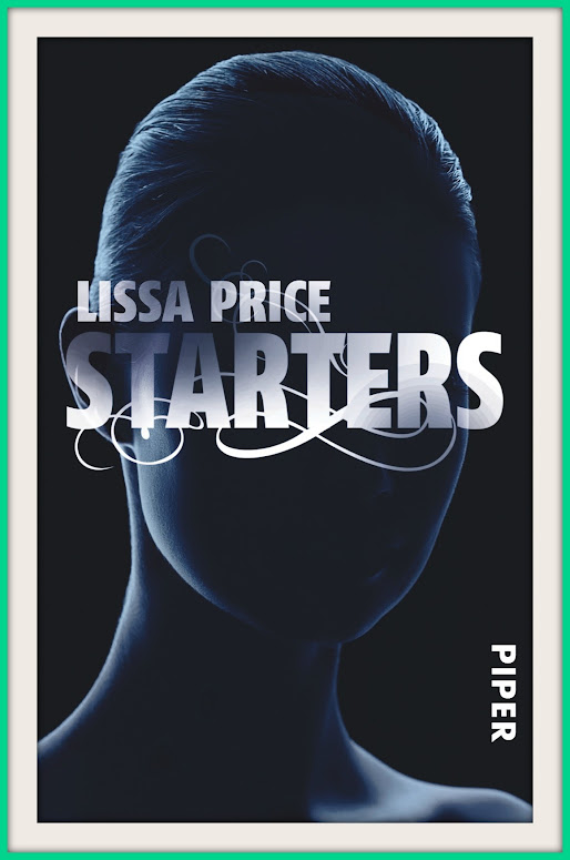 Cover: Starters | Lissa Price