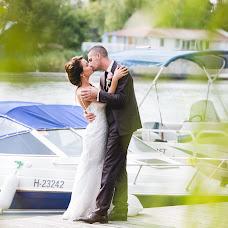 Wedding photographer Adrián Szabó (adrinszab). Photo of 09.07.2017
