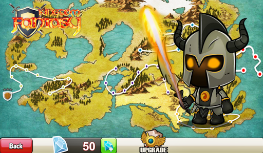 Fantasy Kingdom Defense apkmind screenshots 2