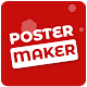 Download Poster Maker, Flyer Design Template, Card Design For PC Windows and Mac