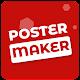 Poster Maker, Flyer Design Template, Card Design APK