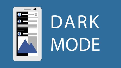 Dark Mode Theme for Facebook 2.0.4 Screenshots 1