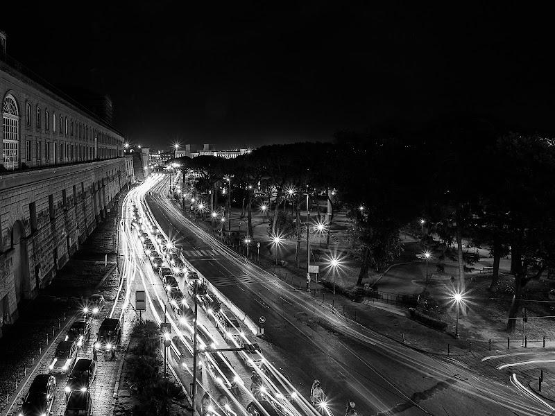 Traffico cittadino di lurick