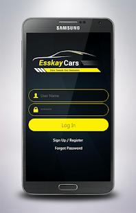 Esskay Cars - náhled