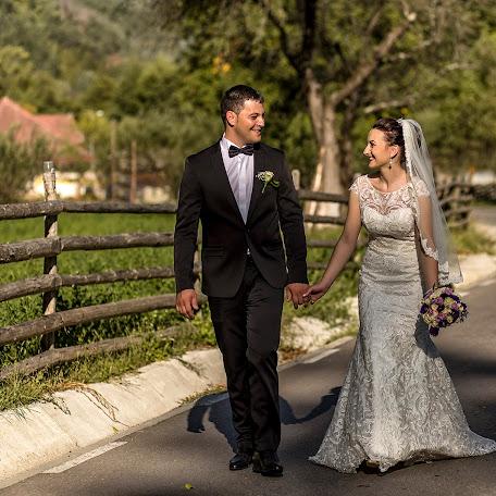 Wedding photographer Daniel Voica (danielvoica). Photo of 10.10.2017