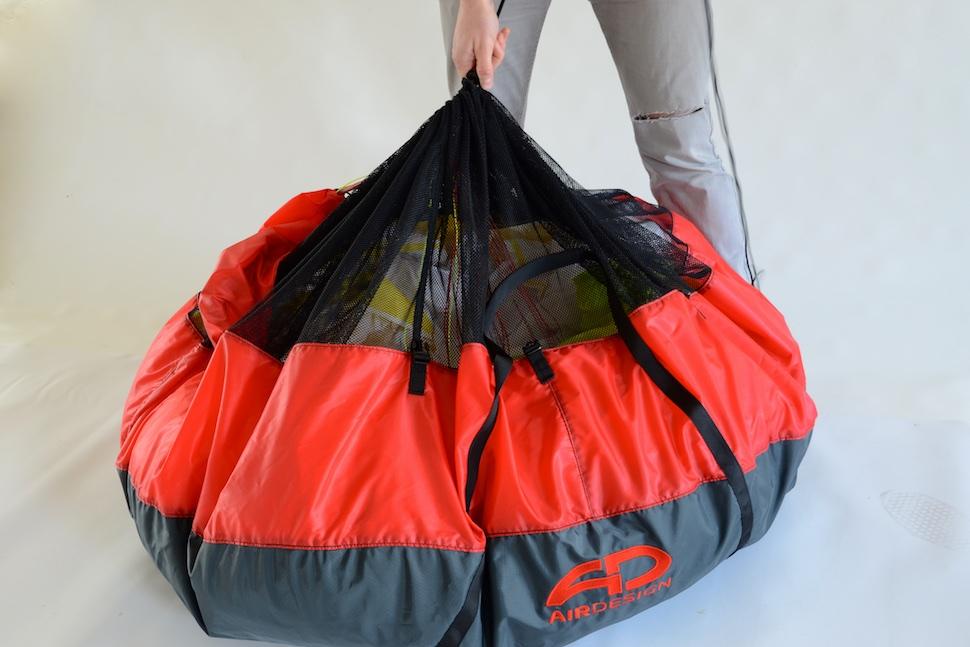 Air Design Quick Bag 1
