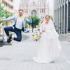 Wedding photographer Oleg Blokhin (blokhinolegph). Photo of 16.07.2018