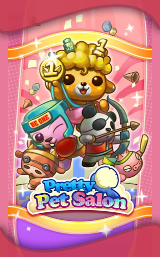 Pretty Pet Salon screenshot 1