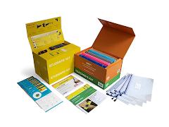 3Doodler EDU Start Learning Pack (12 Pens) - Kindergarten to 8th Grade