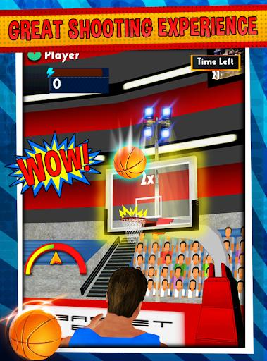 Basketball Stars screenshot 3