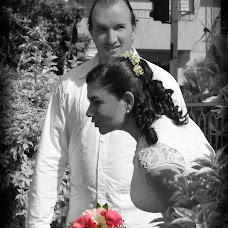 Wedding photographer Virginia Sáenz Herrera (senzherrera). Photo of 09.06.2015