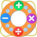 Math Loops: The Times Tables for Kids icon