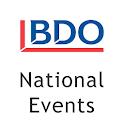 BDO CANADA National Events icon