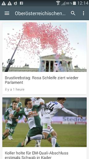 Österreich Zeitungen