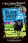 FCB Black Sheep