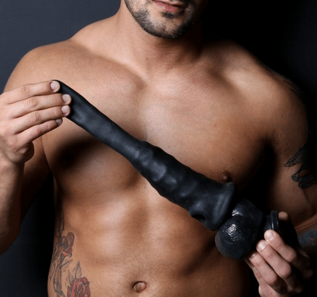sex toys sleeves