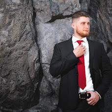 Wedding photographer Igor Makarov (Igos). Photo of 04.10.2017