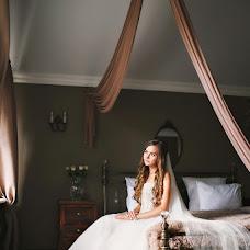 Wedding photographer Nika Zavyalova (Fotlisa). Photo of 28.10.2015