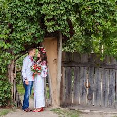 Wedding photographer Irina Bazhanova (studioDIVA). Photo of 05.09.2017