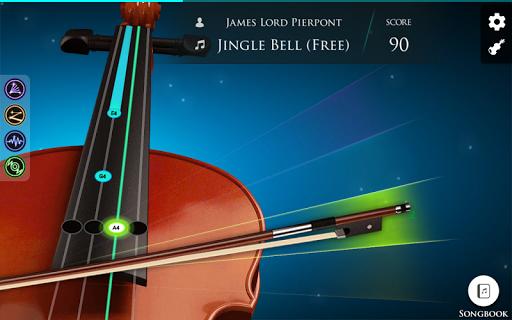 Violin : Magical Bow 20171227 screenshots 17