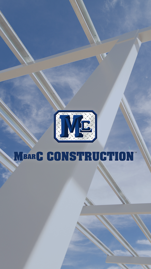 MBarC Construction- screenshot