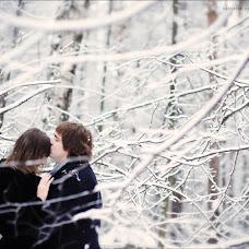 Wedding photographer Katerina Sivickaya (Sivitskaya). Photo of 22.01.2013