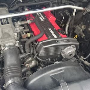 シルビア S13 Q's改 88のエンジンのカスタム事例画像 いのっちさんの2018年03月10日11:30の投稿