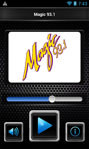 Magic 93.1