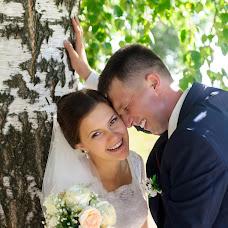 Wedding photographer Pavel Alekseev (deux). Photo of 04.09.2016